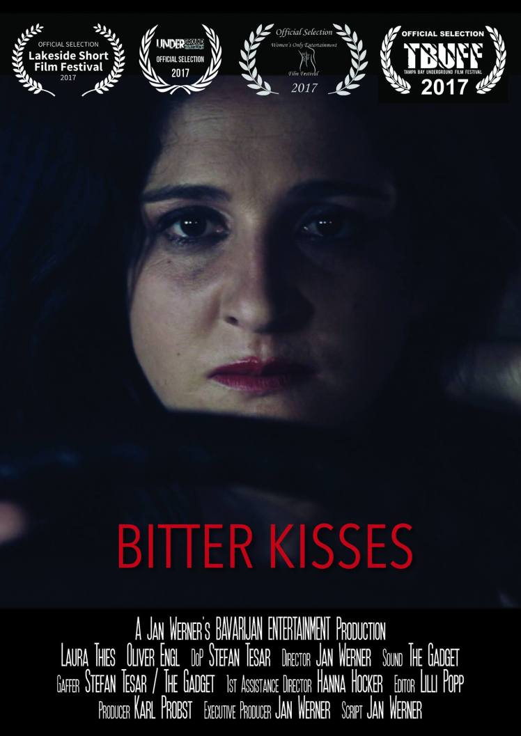 Bitter Kisses